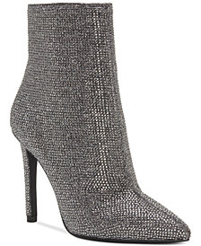Jessica Simpson Pelina Stretch Booties