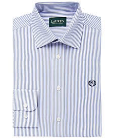 Lauren Ralph Lauren Striped Shirt, Big Boys