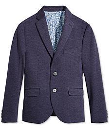 Lauren Ralph Lauren Double-Face Knit Sport Coat, Big Boys