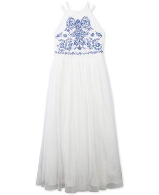 Big Dresses