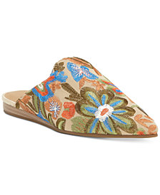 Lucky Brand Women's Blythh Mules