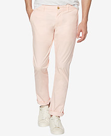 Original Penguin Men's P55 Slim-Fit Stretch Chinos