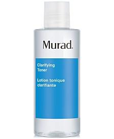 Murad Clarifying Toner, 6-oz.