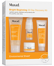 Murad 4-Pc. Environmental Shield Bright Beginning 30 Day Discovery Set