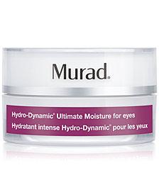 Murad Hydro-Dynamic Ultimate Moisture For Eyes, 0.5-oz.