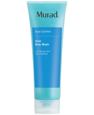 Murad Acne Control Acne Body Wash, 8.5-oz.