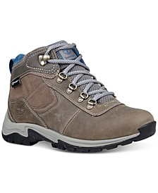 Women's Mt. Maddsen WP Boot
