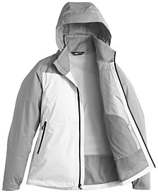 The North Face Resolve Windproof Jacket