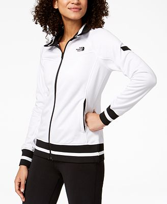 The North Face Colorblock Takeback Track Jacket Jackets Women