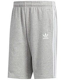 adidas Men's Originals French Terry Shorts
