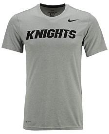 Nike Men's University of Central Florida Knights Dri-Fit Legend Wordmark T-Shirt