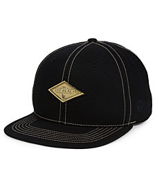 Top of the World Long Beach State 49ers Diamonds Snapback Cap