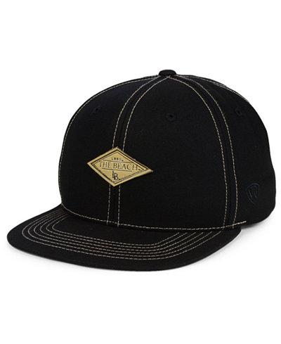 Top of the World Long Beach State 49ers Diamonds Snapback Cap