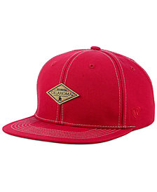 Top of the World Oklahoma Sooners Diamonds Snapback Cap
