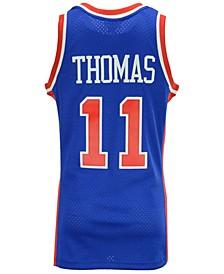 Men's Isiah Thomas Detroit Pistons Hardwood Classic Swingman Jersey