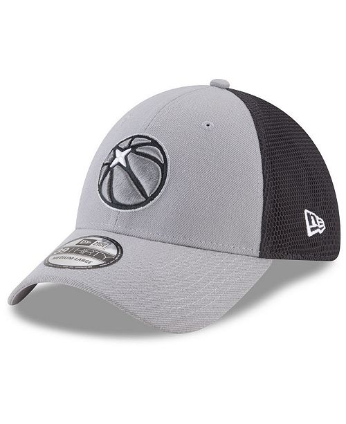 separation shoes eb9d8 e64b8 New Era. Minnesota Timberwolves City Series 39THIRTY Cap. Be the first to  Write a Review. main image ...