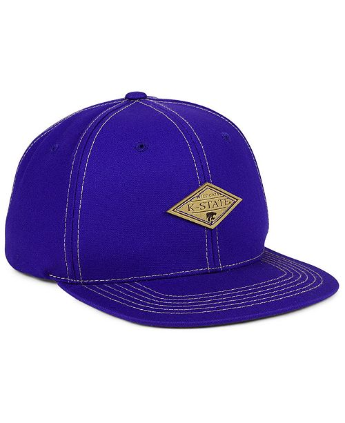info for 59a74 c9477 ... Top of the World Kansas State Wildcats Diamonds Snapback Cap ...