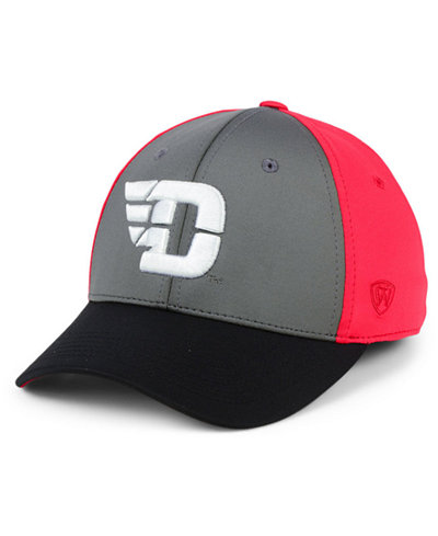 Top of the World Dayton Flyers Division Stretch Cap