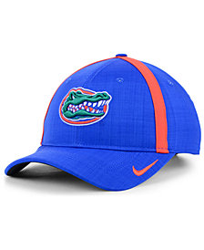 Nike Boys' Florida Gators Aerobill Sideline Cap