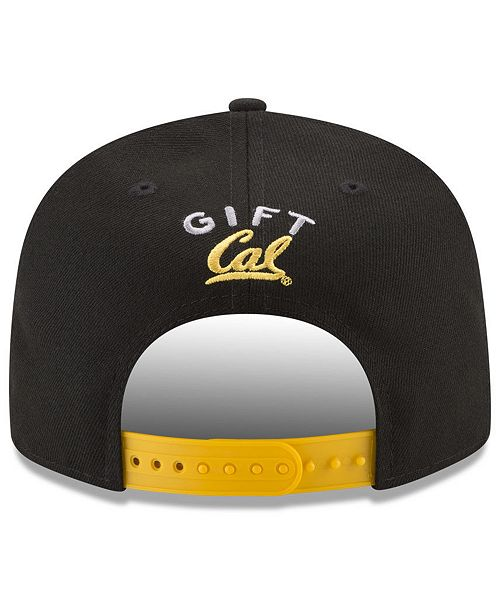 2559231a9ef ... sale california golden bears flores 9fifty snapback cap. be the first  to write a review