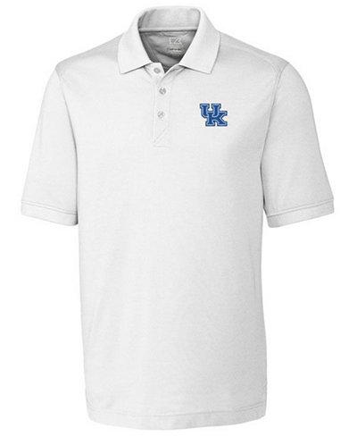 Cutter & Buck Men's Kentucky Wildcats Advantage Polo