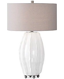 Uttermost Marazion Gloss Table Lamp