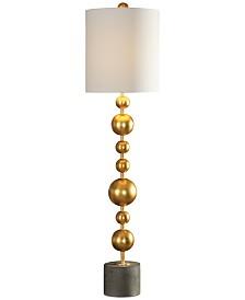 Uttermost Selim Table Lamp