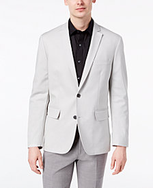 I.N.C. Men's Slim-Fit Stretch Blazer, Created for Macy's