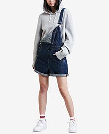 Levi's® Vintage-Inspired Shortalls