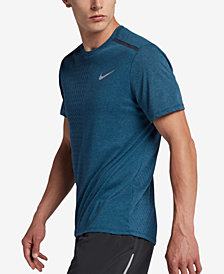 Nike Men's Breathe Rise 365 Running Shirt