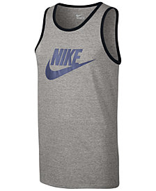 Nike Men's Ace Logo Graphic Tank