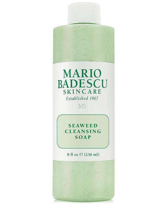 Mario Badescu - Seaweed Cleansing Soap, 8-oz.