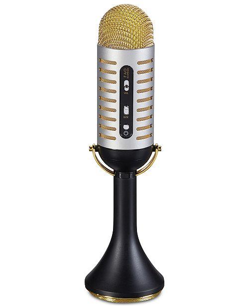 FAO Schwarz Musical Bluetooth Microphone