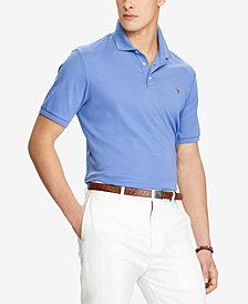 Polo Ralph Lauren Men's Custom Slim Fit Soft-Touch Polo