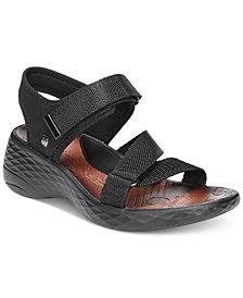 Bzees Jive Wedge Sandals