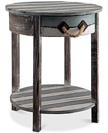 Nantucket 1-Drawer Table