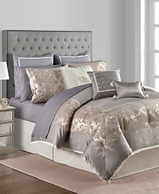 Mason 14-Pc. Queen Comforter Set