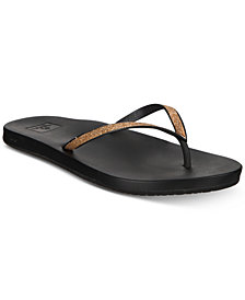 REEF Cushion Bounce Stargazer Flip-Flop Sandals