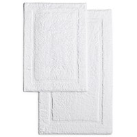 Deals on Martha Stewart Essentials Cotton 2-Pc. Bath Rug Set
