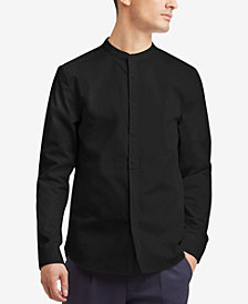 Kenneth Cole Reaction Men's Band-Collar Shirt