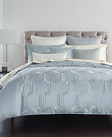 Marquesa Duvet Covers, Created for Macy's