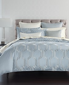 CLOSEOUT! Hotel Collection  Marquesa Bedding Collection, Created for Macy's
