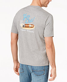 Tommy Bahama Men's Yer Out Graphic-Print T-Shirt