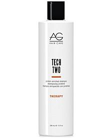 Tech Two Shampoo, 10-oz., from PUREBEAUTY Salon & Spa
