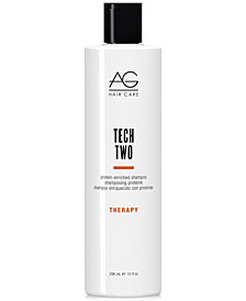 AG Hair Tech Two Shampoo, 10-oz., from PUREBEAUTY Salon & Spa