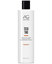 AG Hair Tech Two Shampoo, 10-oz., from PUREBEAUTY Salon & Spa