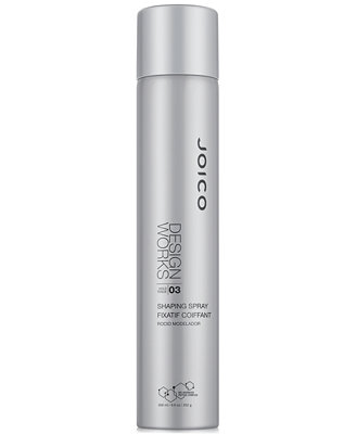 Design Works Shaping Spray, 8.9 Oz., From Purebeauty Salon & Spa by Joico