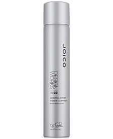 Joico Design Works Shaping Spray, 8.9-oz., from PUREBEAUTY Salon & Spa