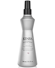 Kenra Professional Thermal Styling Spray 19, 10.1-oz., from PUREBEAUTY Salon & Spa