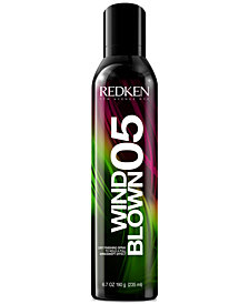 Redken Windblown 05, 6.7-oz., from PUREBEAUTY Salon & Spa